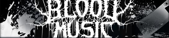 Blood Music Members Forum