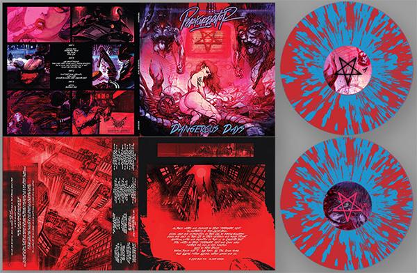 New Retro Wave Outrun Albumguider Diskusjon No